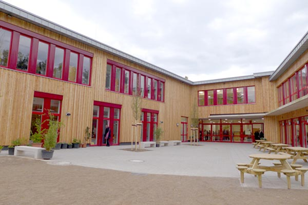 Michaeli Schule Köln